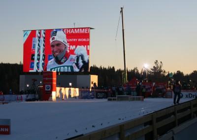 WC Lillehammer Pål vinner 15 C