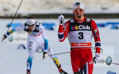 WC seier i Lahti